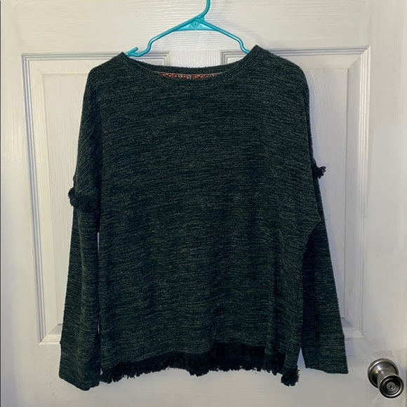 Knox Rose knitted Sweater
